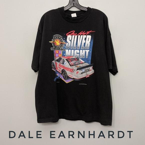 1995 Dale Earnhardt Vintage t-shirt Unisex Tshirt